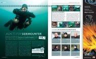 TEIL 1 - Unterwasser