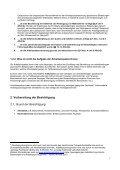 Leitfaden für die Arbeitsinspektion: Bewertung der Evaluierung - Seite 7