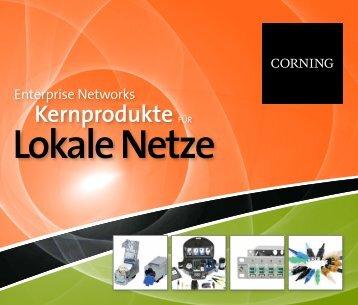 LAN Info - Corning Incorporated
