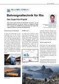 10. Newsletter 'Insight Transportation' (pdf 2,0 MB) - Berner & Mattner - Page 3