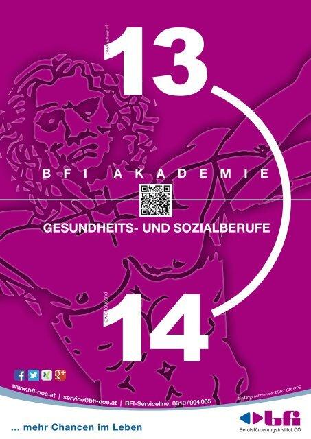 BFI Akademie für Gesundheits- und Sozialberufe
