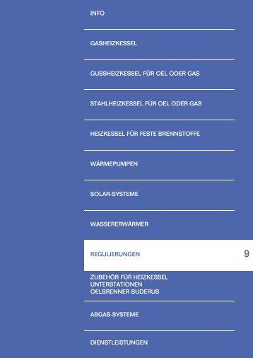 info gasheizkessel gussheizkessel für oel oder gas stahlheizkessel ...
