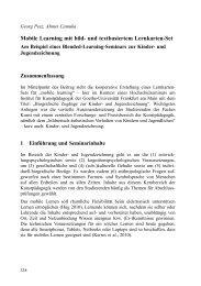 Mobile Learning mit bild- und textbasiertem Lernkarten-Set - Goethe ...