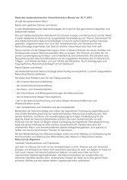 Rede_Umweltminister Wenzel20131118