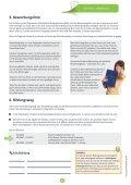 lektion 1: der lebenslauf - Azubiyo - Seite 3