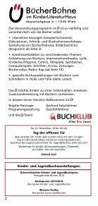 Ü-Programm Wintersemester 2013/2014 - Buchklub der Jugend - Page 2