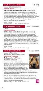 Ü-Programm Wintersemester 2013/2014 - Buchklub der Jugend - Page 4