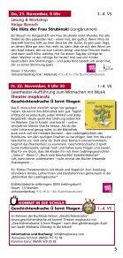 Ü-Programm Wintersemester 2013/2014 - Buchklub der Jugend - Page 5