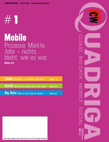 Mobile - Computerwoche