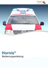 Hornis® - Ambulanz Mobile GmbH Co. KG