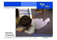 Bildungs- und Lerngeschichten: Bildungs- und ... - Hueber