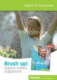 Brush up A2 - Hueber