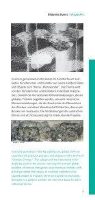"""""""Grenzüberschreitungen""""– """"Crossing Borders"""" - Bundesstadt Bonn - Seite 7"""
