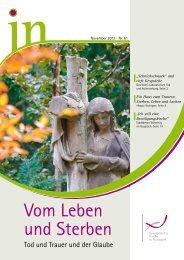 Download von IN 61 als pdf-Datei (2 MB) - Evangelische Kirche ...