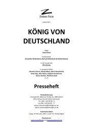 könig von deutschland - FDb.cz