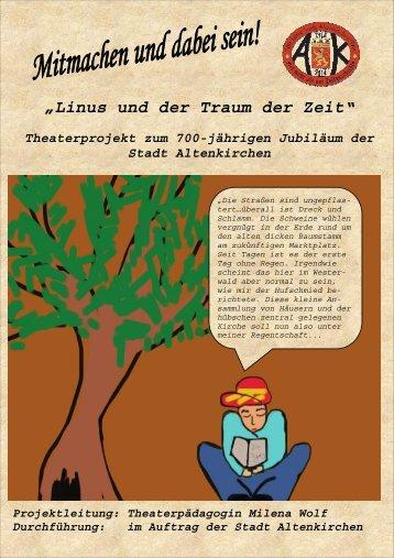Weitere Infos (PDF-Datei) - in der Stadt Altenkirchen