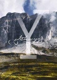 Y-Magazin Nr. 6 - Kanton Schwyz