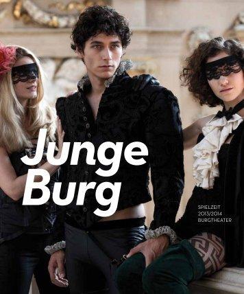 PDF herunterladen - Burgtheater
