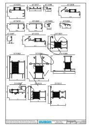 Sonderprofile 05 2006 - HUECK + RICHTER Aluminium GmbH