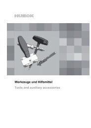 Serie LAMBDA duo 90 - Fenster und Türen - Werkzeuge | Stand 04 ...