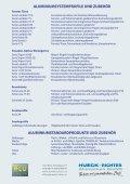 Lieferprogramm 2012 - HUECK + RICHTER Aluminium GmbH - Seite 2