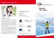 Schulprojekt – Die 2. Chance - AWO Karlsruhe
