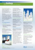 ...today - Pall Corporation - Page 2