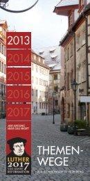 themen - Evangelisch-Lutherische Kirche in Bayern