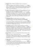 Literatur und Arbeitsmaterialien zur Arbeit mit und für ältere ... - Page 2