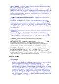 Literatur und Arbeitsmaterialien zur Arbeit mit und für ältere ... - Page 7