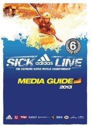 Media_Guide_Deutsch_PDF - adidas Sickline