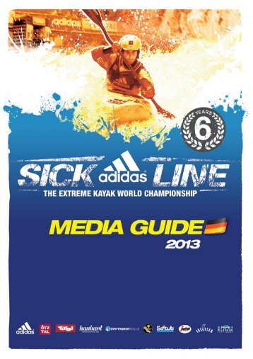 Media_Guide_Deutsch_PDF - adidas Sickline