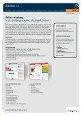Public Sector und Public Life 2014 [PDF, 829 KB] - Mediadaten ... - Seite 4