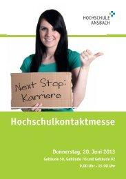Broschure Hochschulkontaktmesse2013 web.pdf, Seiten 20-38