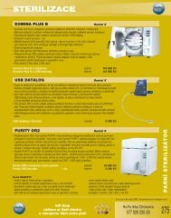 sterilizace (400 kB) - Hu-Fa Dental