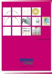 10 Wire Products.indd - Hu-Fa Dental
