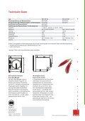 Herausragend. Der Druck-Steamer Vitality von Salvis. - Seite 6