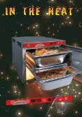 The precise and economical warming oven - Page 2
