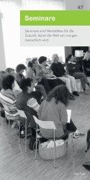 Seminare, Kompetenz, Erziehung und Gesundheit - FBS Bayreuth
