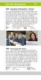 Seminare, Kompetenz, Erziehung und Gesundheit - FBS Bayreuth - Page 5