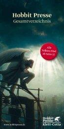 Hobbit Presse - Klett-Cotta