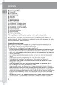 Инструкция к Moser 1854-0078 - Page 6