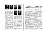 Dějiny Židů Geschichte der Juden v Bernartic ch, Vesel čku in ...