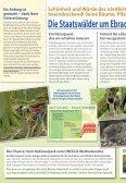 Bayerns einmaliges Waldnaturerbe sichern Bayerns einmaliges ... - Seite 2
