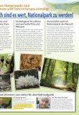 Bayerns einmaliges Waldnaturerbe sichern Bayerns einmaliges ... - Seite 3