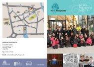 Schools leaflet - Hull History Centre