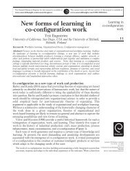 New Forms of Learning in co-configuration work.pdf