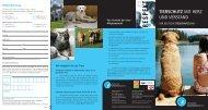 tierschutz mit herz und verstand - Deutscher Tierschutzbund