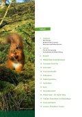 Jahresbericht 2012 - Deutsche Wildtier Stiftung - Page 5