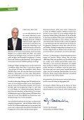 Jahresbericht 2012 - Deutsche Wildtier Stiftung - Page 6